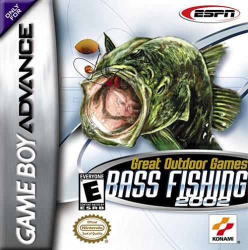 ESPN Great Outdoor Games: Bass