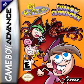 Fairly Oddparents: Shadow