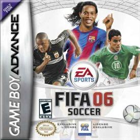 FIFA Soccer 2006 06 World Cup