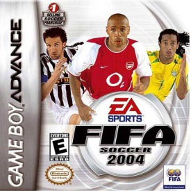 FIFA Soccer 2004
