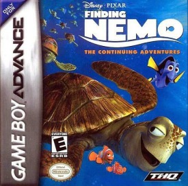 Finding Nemo: The Continuing
