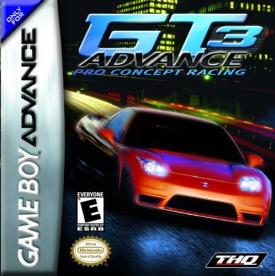 GT Advance 3 Concept Racing