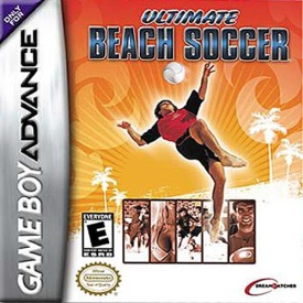 Ultimate Beach Soccer