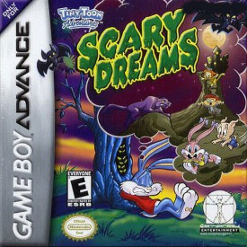 Tiny Toons: Scary Game