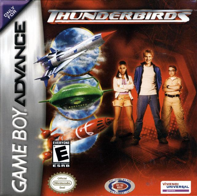 Thunderbirds