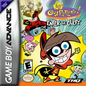 Fairly Oddparents: Enter