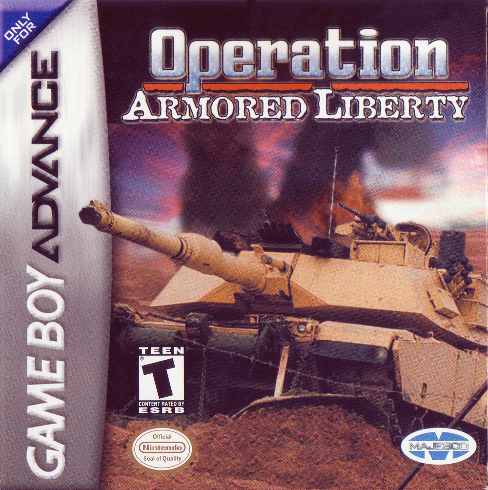 Operation Armored Liberty