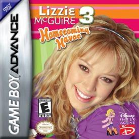 Lizzie McGuire 3