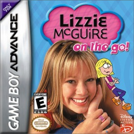 Lizzie McGuire on the Go!