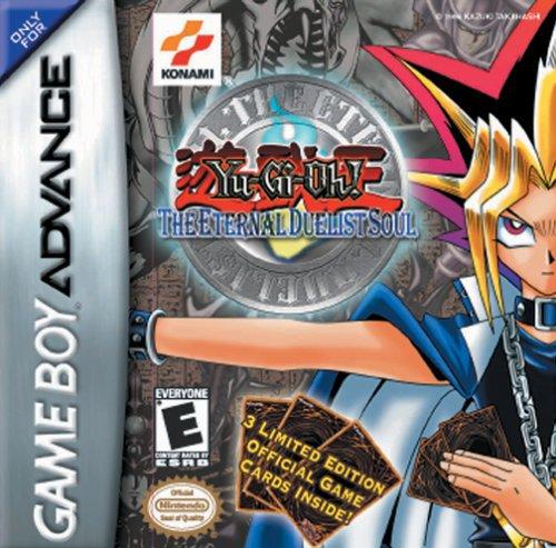 Yu-Gi-Oh! Eternal Duelist Soul