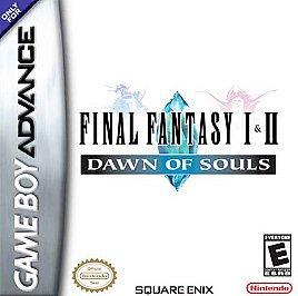Final Fantasy 1 & 2