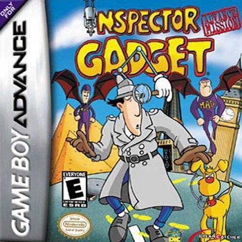 Inspector Gadget Advance