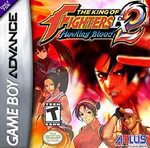 King of Fighters EX2: Howling