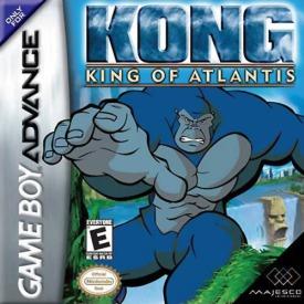 Kong: King of Atlantis