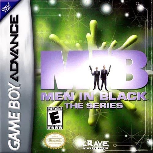 Men In Black: The Series