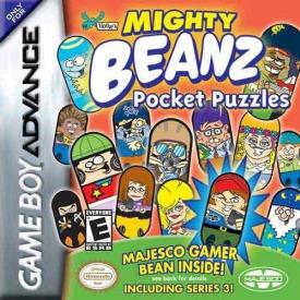 Mighty Beanz