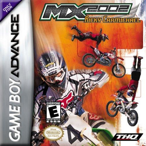 MX 2002