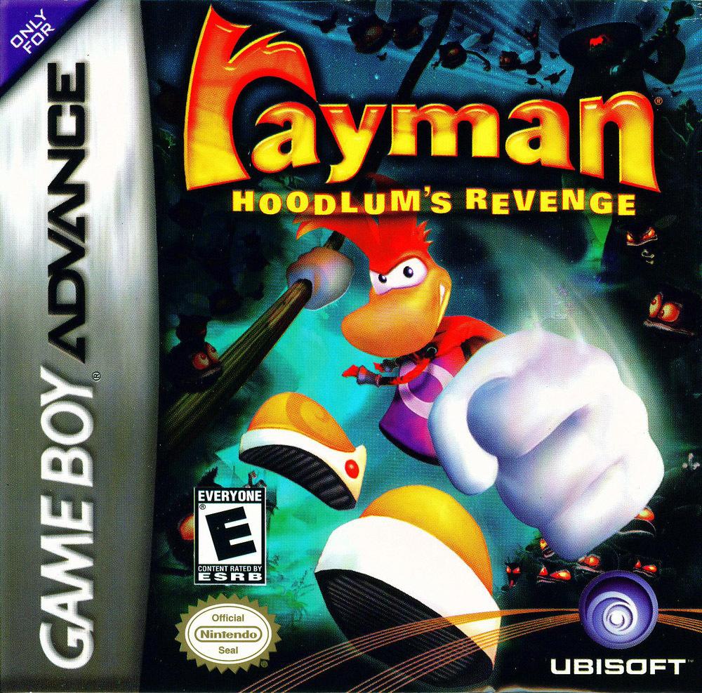 Rayman: Hoodlums Revenge
