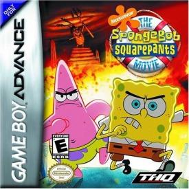 Spongebob Squarepants: Movie