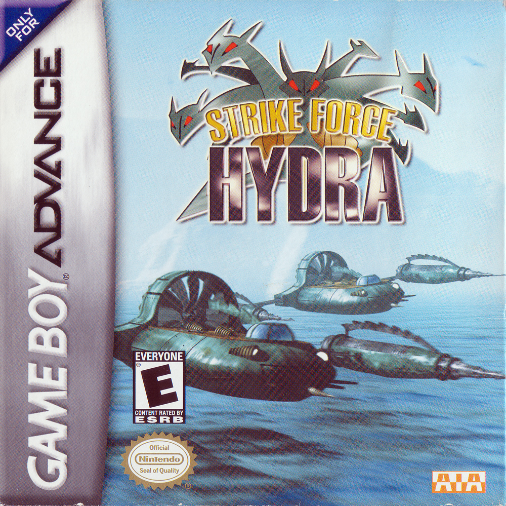 Strike Force Hydra