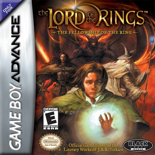 Lord of the Rings, The
