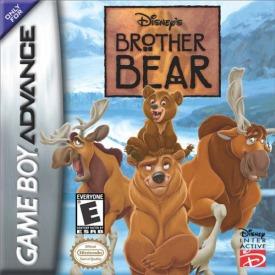 Disneys Brother Bear