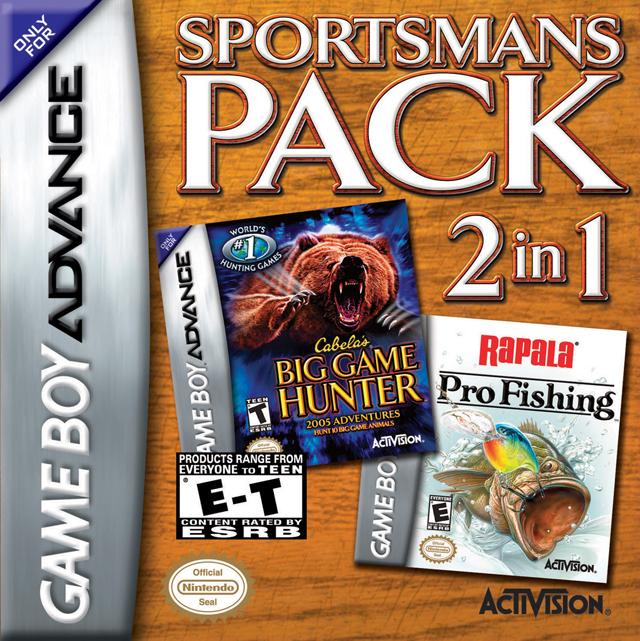 Sportsmans Pack