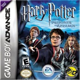 Harry Potter Prisoner Azkaban