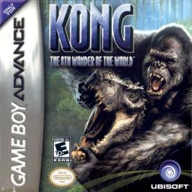 Kong 8th Wonder of the World