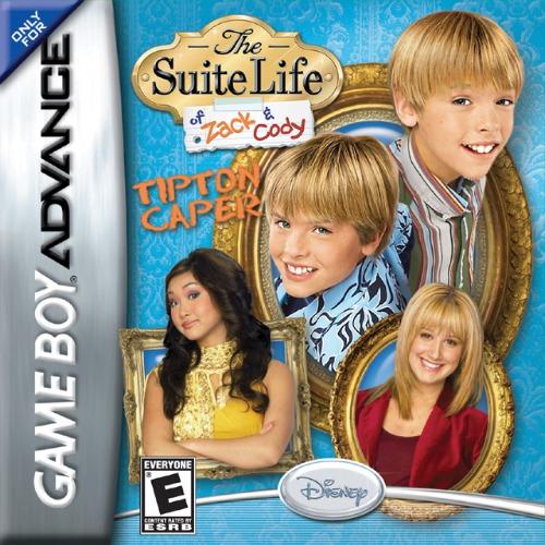 Suite Life of Zach & Cody