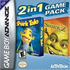 Shark Tale & Shrek 2
