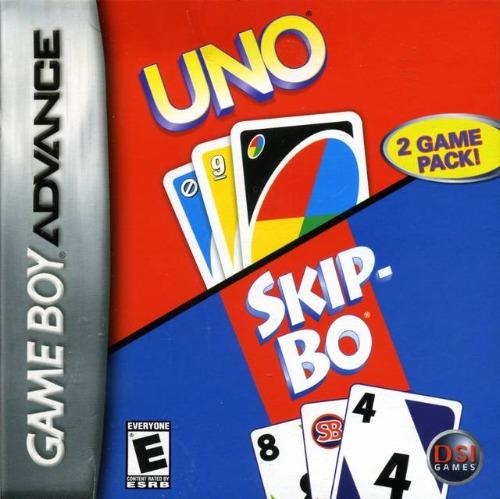 Uno & Skip-Bo