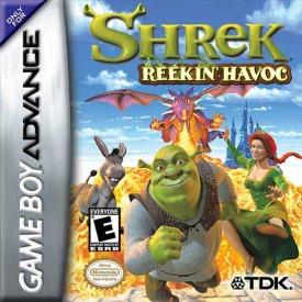 Shrek: Reekin Havoc