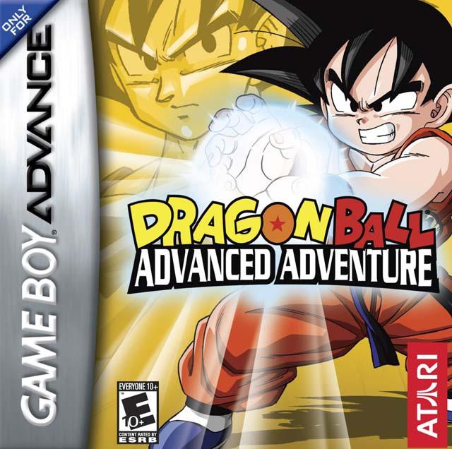 Dragonball: Advanced Adventure