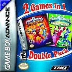 Power Rangers: 2 in 1 Pack