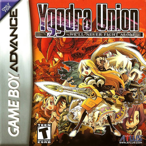 Yggdra Union: Well Never