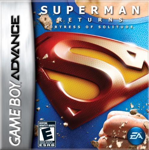 Superman Returns: Fortress of