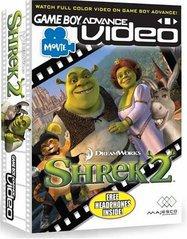 Shrek 2 Video
