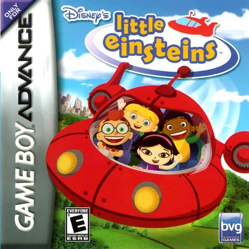 Disneys Little Einsteins