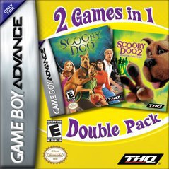 Scooby Doo Double Pack