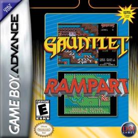 Gauntlet & Rampart Dual Pack