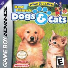 Paws & Claws: Dogs & Cats