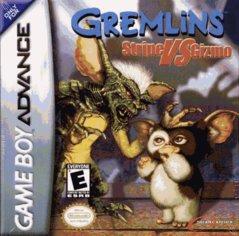 Gremlins: Stripe Vs Gizmo