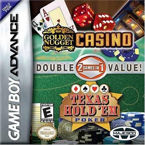 Golden Nugget Casino / Texas
