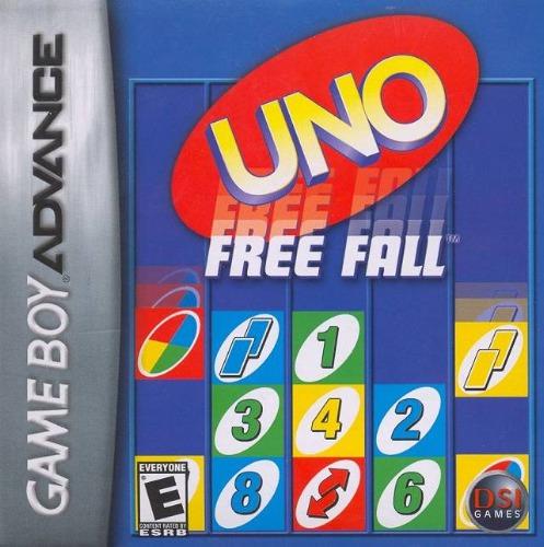 UNO: Free Fall