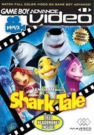 Shark Tale Video