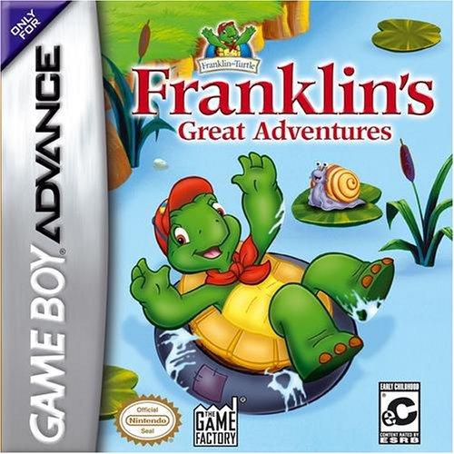 Franklins Great Adventure