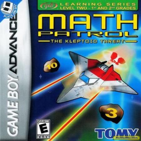 Math Patrol