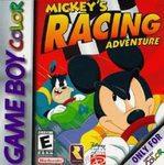 Mickeys Racing Adventure