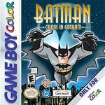 Batman Chaos in Gotham